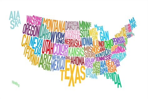 united-states-text-map-michael-tompsett
